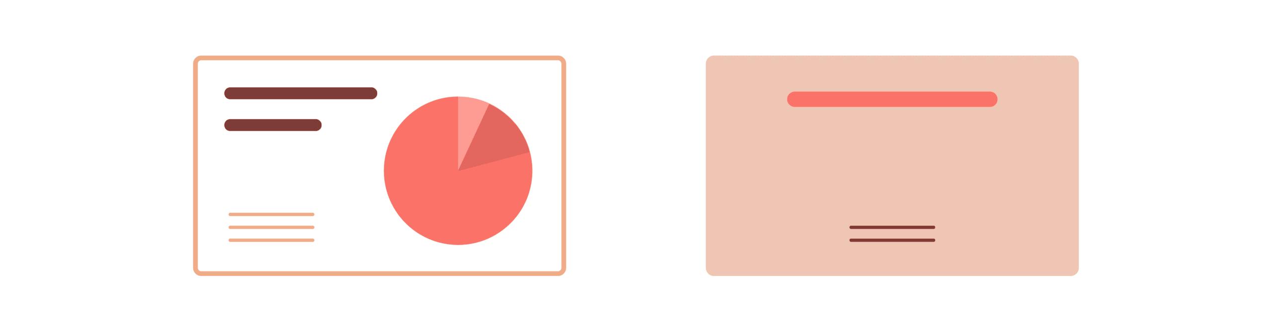 Living color graphics for Sympatico palette
