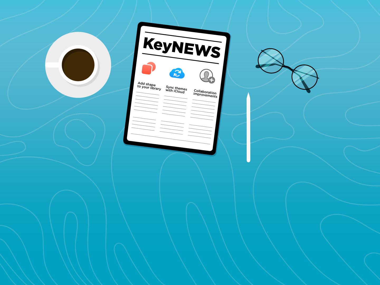 KeyNews Keynote 9.0