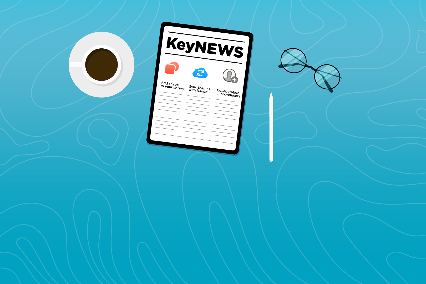 KeyNews Keynote 9.0