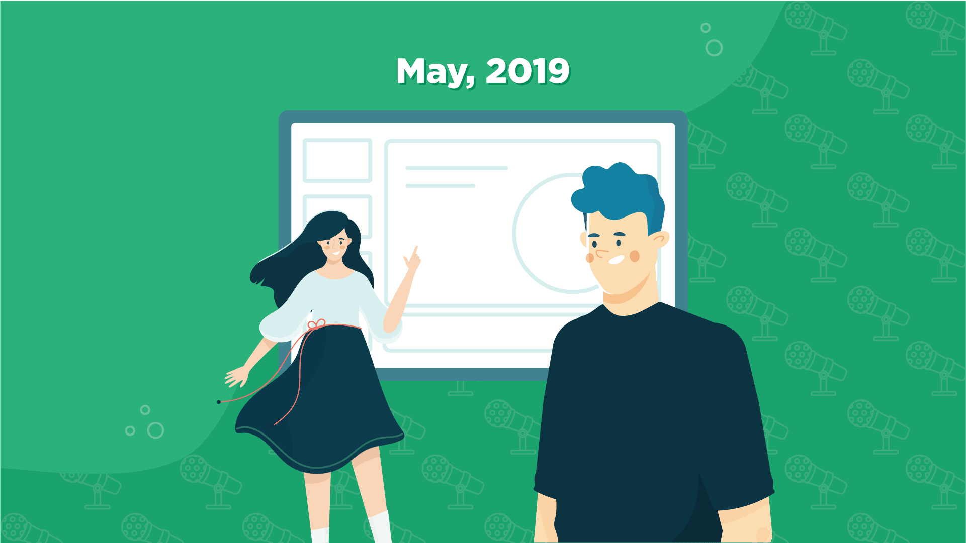 Public Speaking May 2019