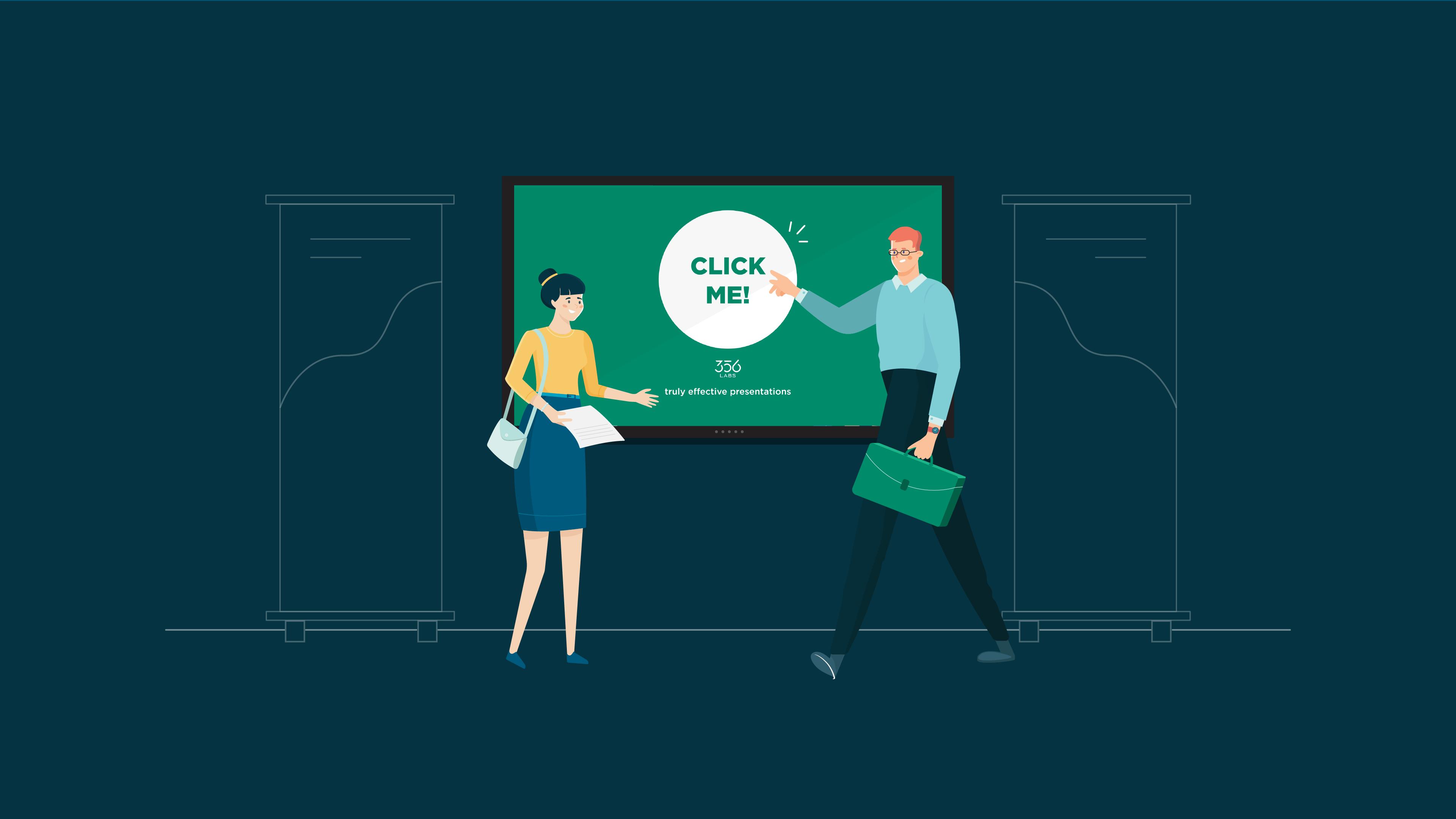 Blog | 356labs | Presentation Agency