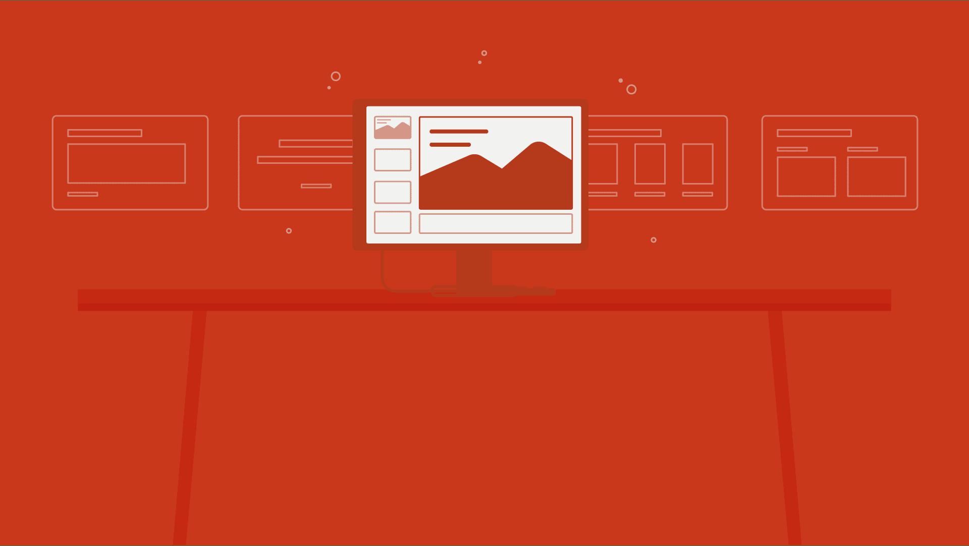 Presentation Template Design Webinar