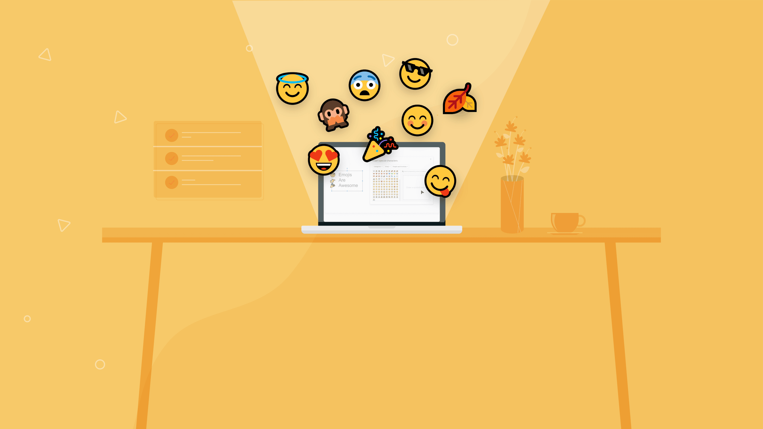 How To Break The Ice In Google Slides With Emojis Blog 356labs
